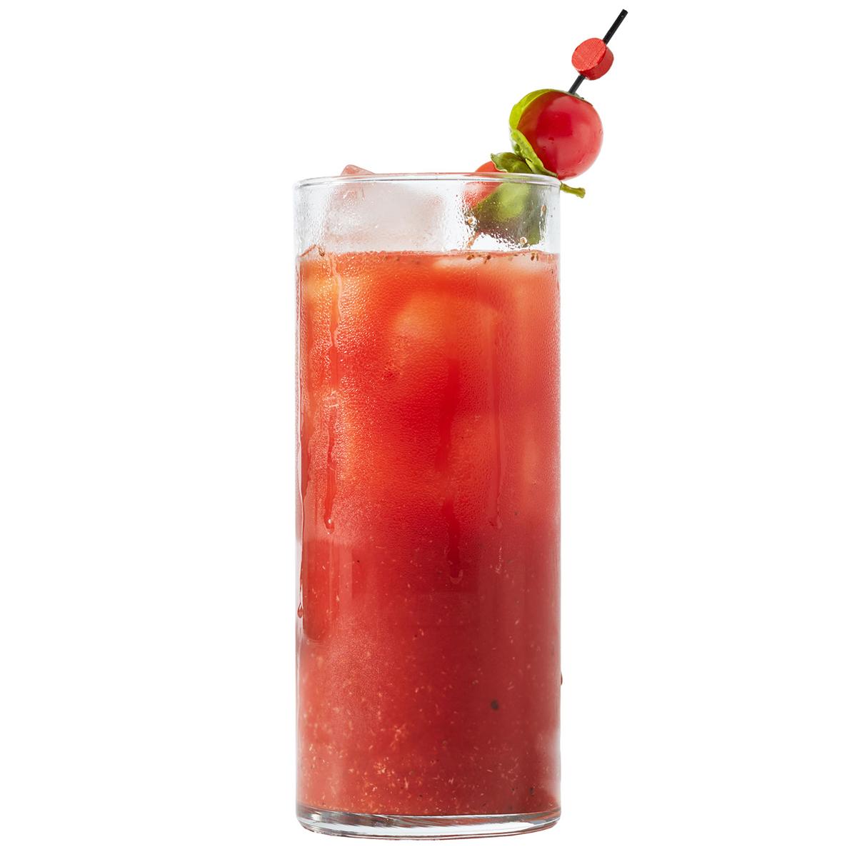 john's cocktail fresh tomato bloody johnny