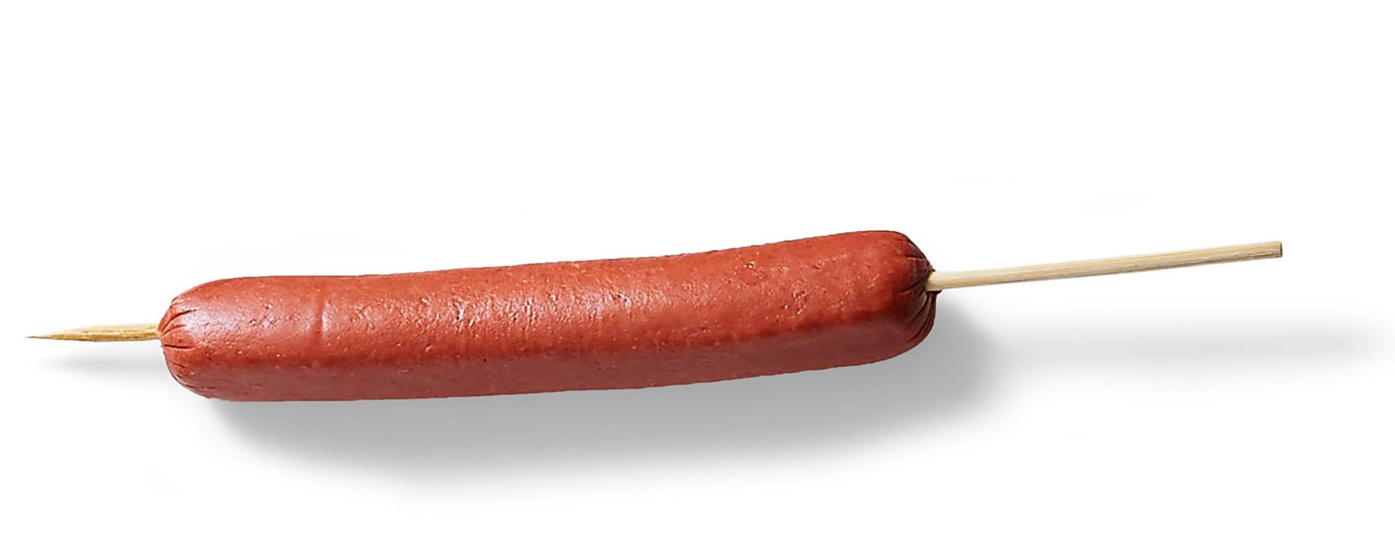 spiralized hotdog step one 0918