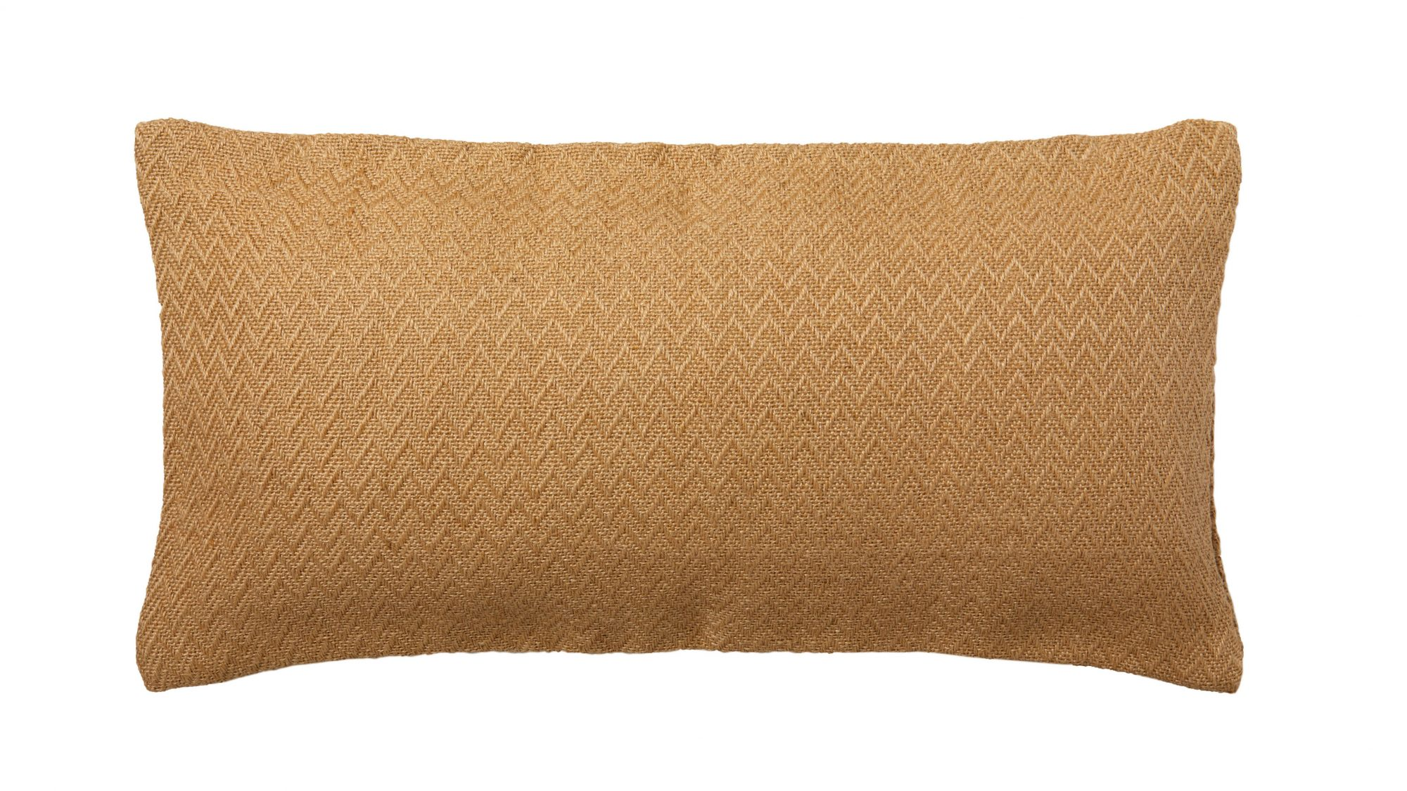 Rachael Ray Home Flat Iron Jute Pillow