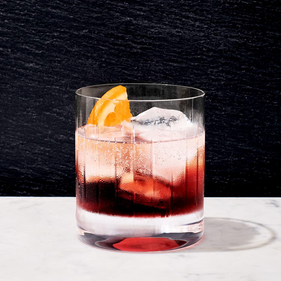 bubbly negroni sbagliato drink