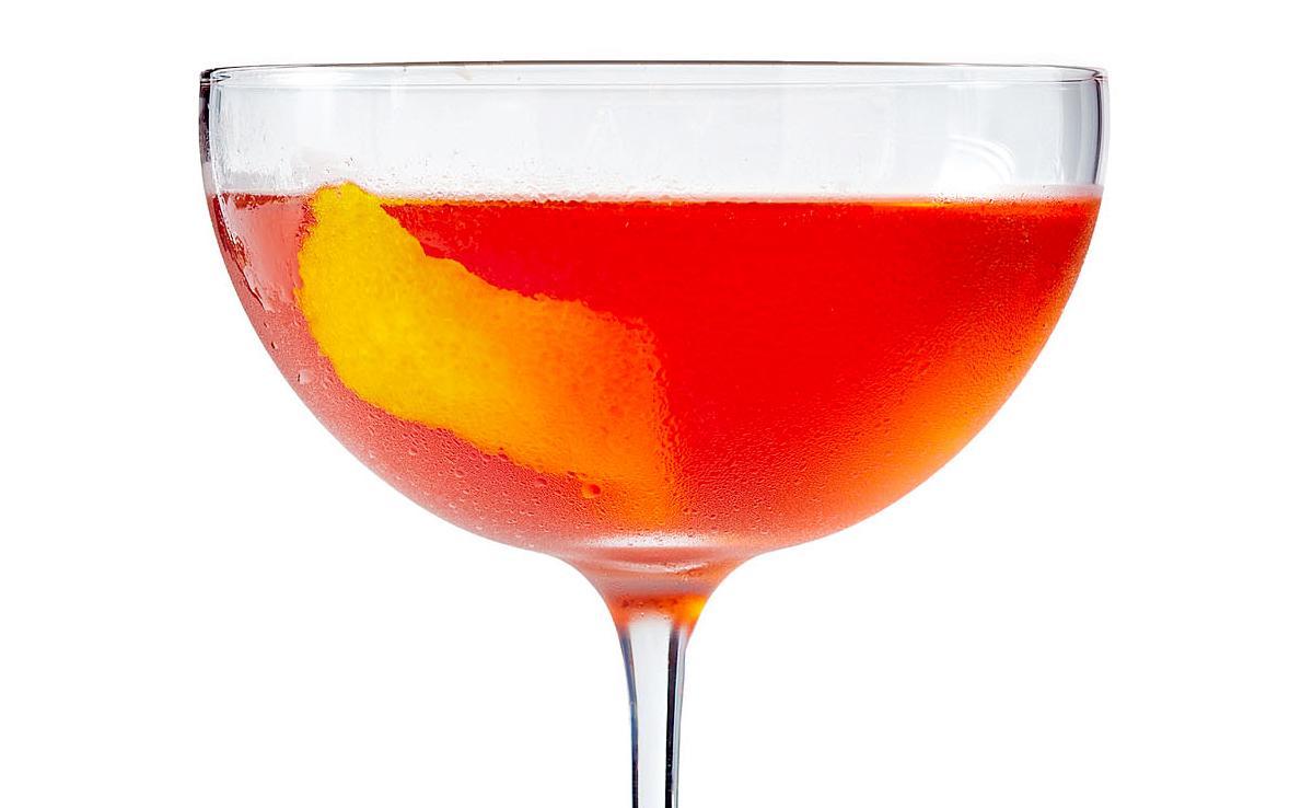 johns cocktail the pantheon