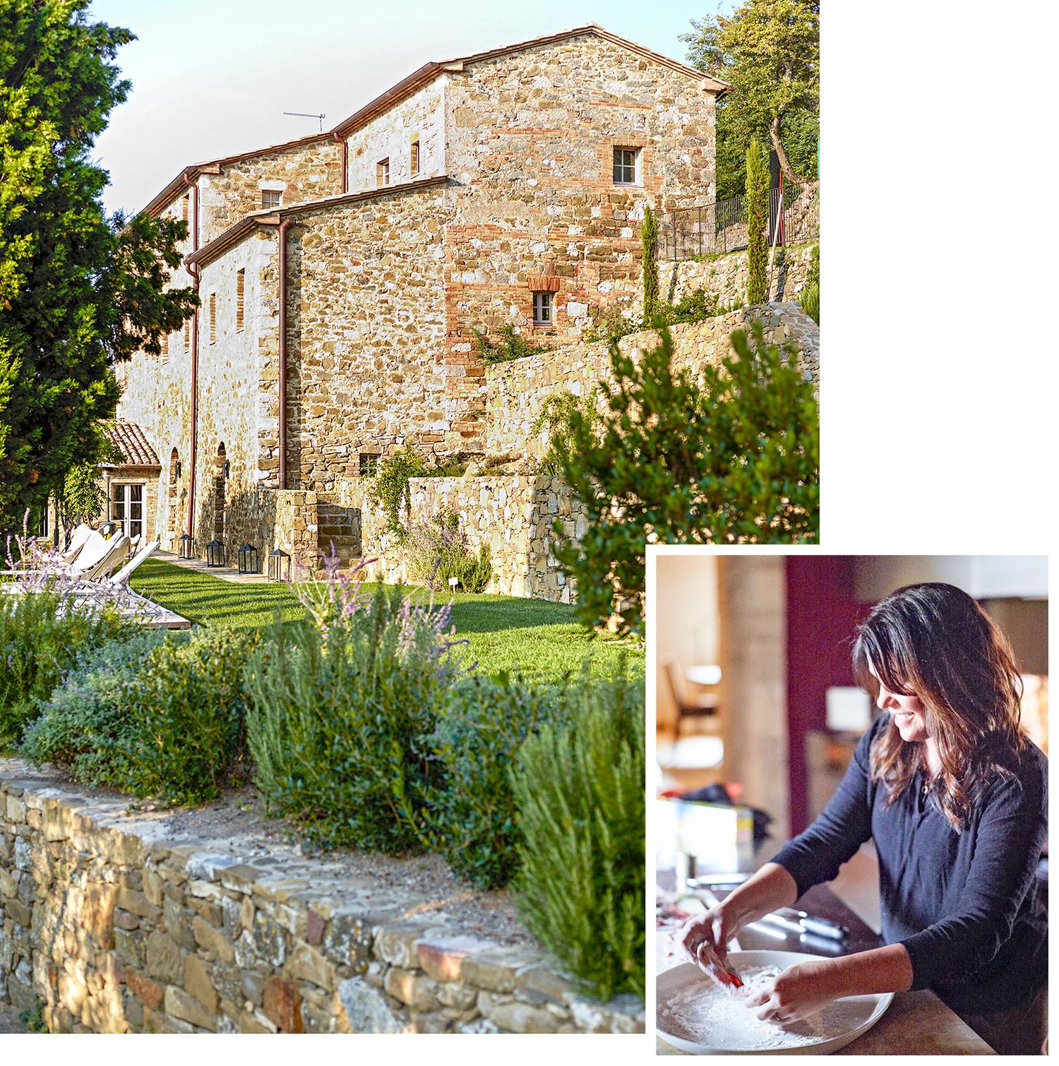 monteverdi tuscany culinary academy rachael ray