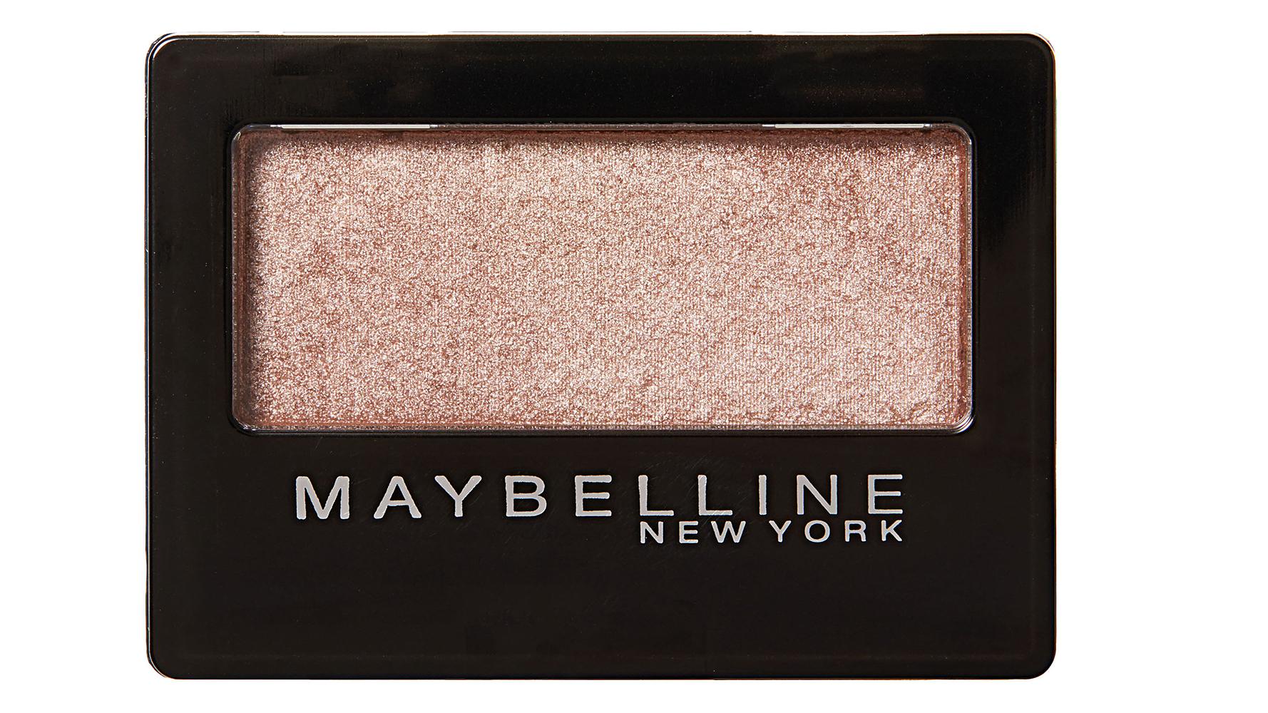 Maybelline New York Expert Wear Eyeshadow in Nude Glow