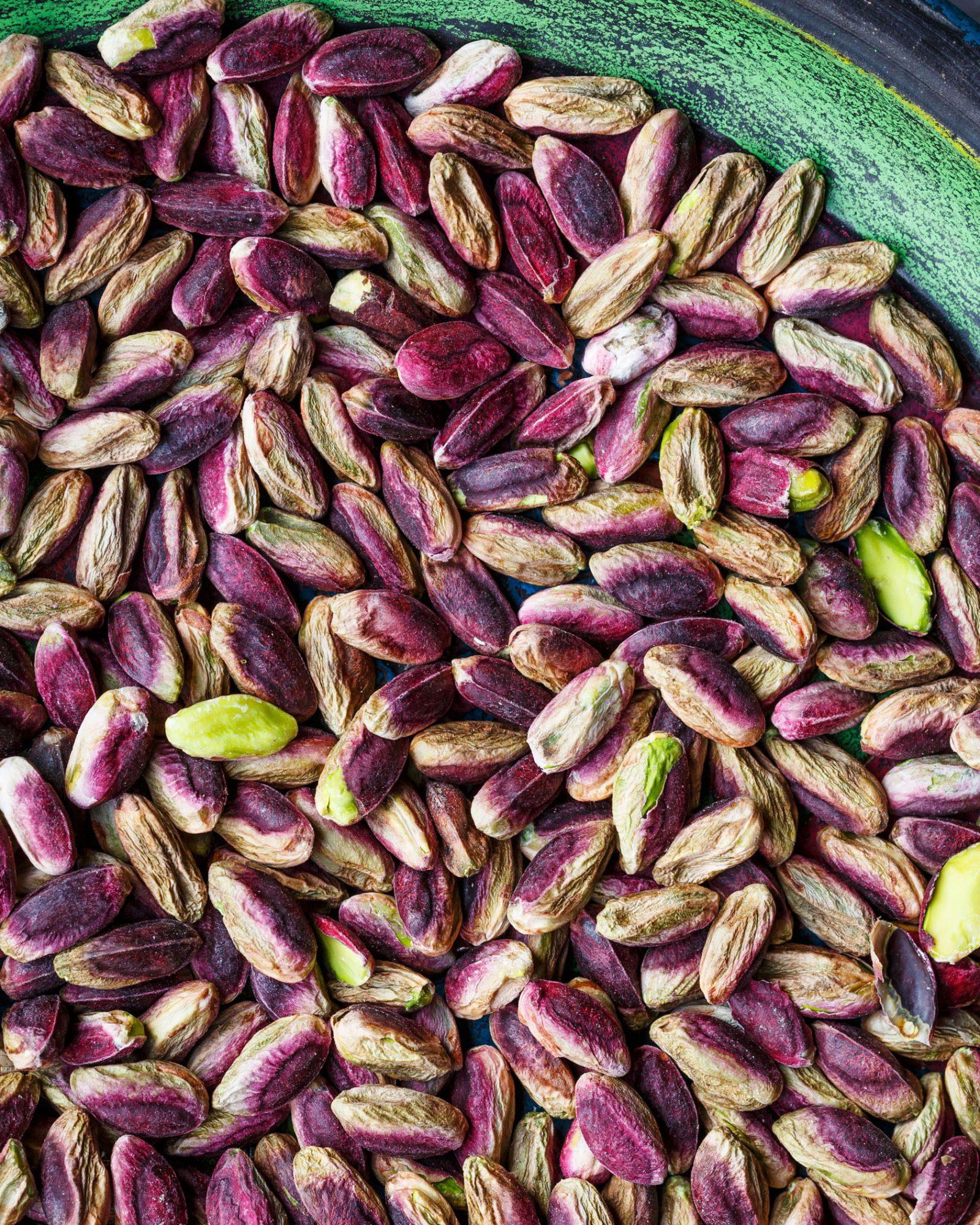 sicilain pistachios