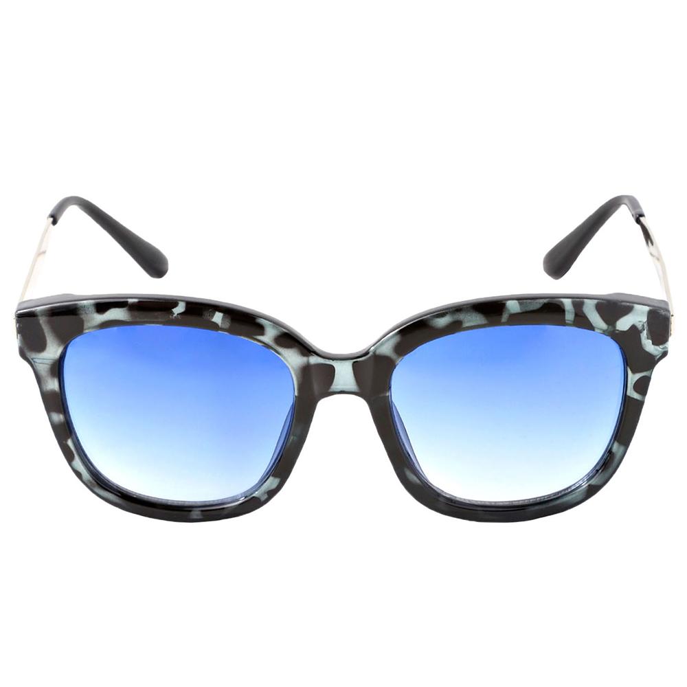 dominant tortoise sunglasses by lulu