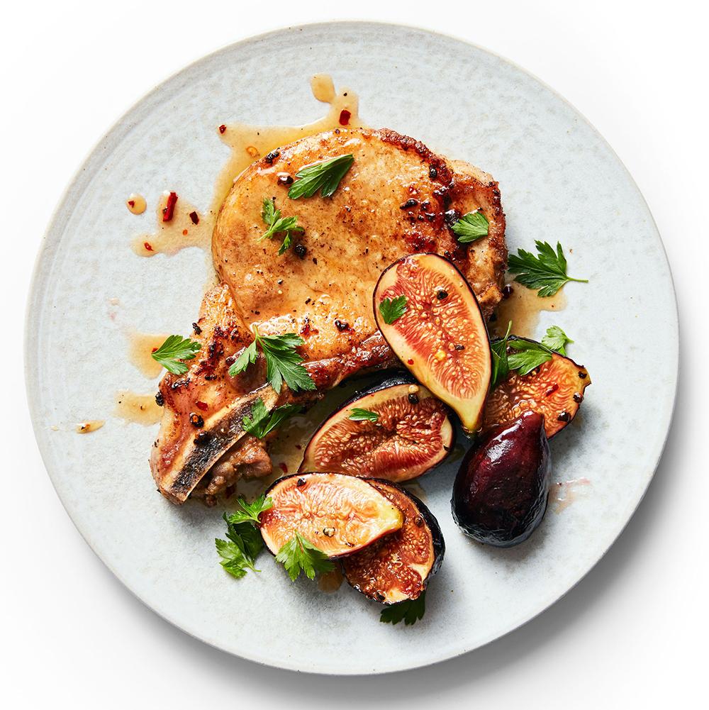 pork chops sweet figs 1018