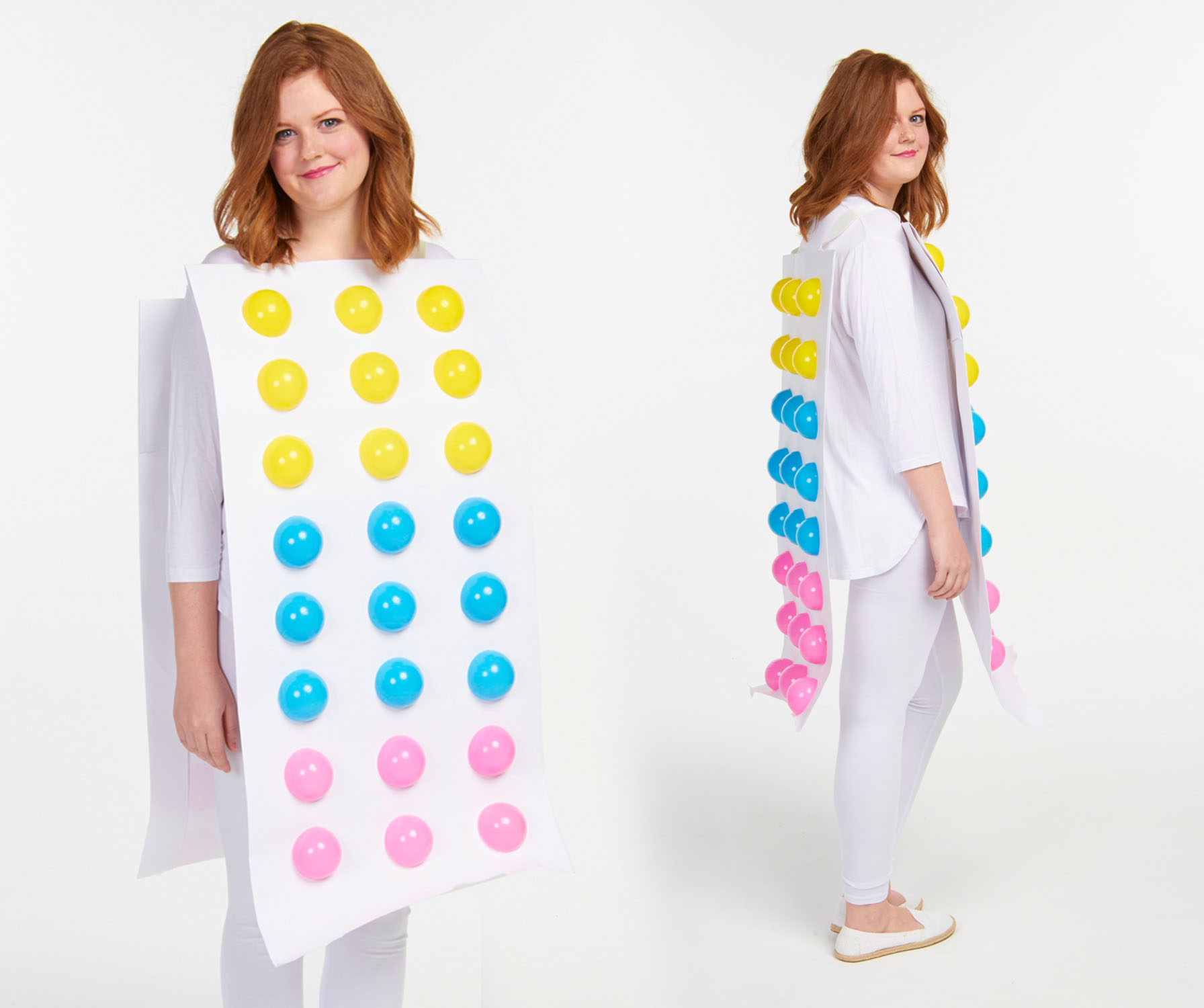 candy button halloween costume