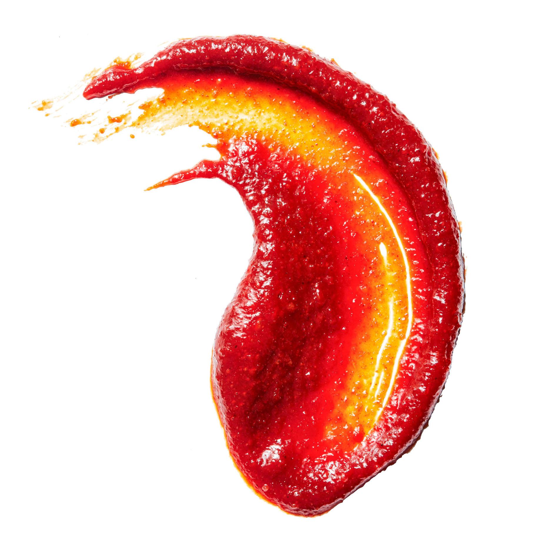 gochujang red sauce