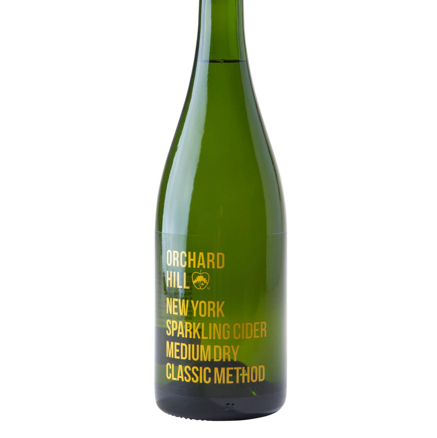 Orchard Hills Gold Label