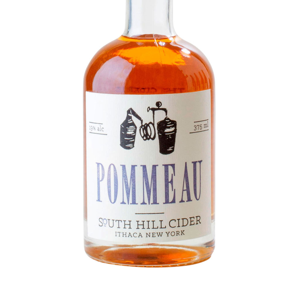 South Hill Cider's Pommeau