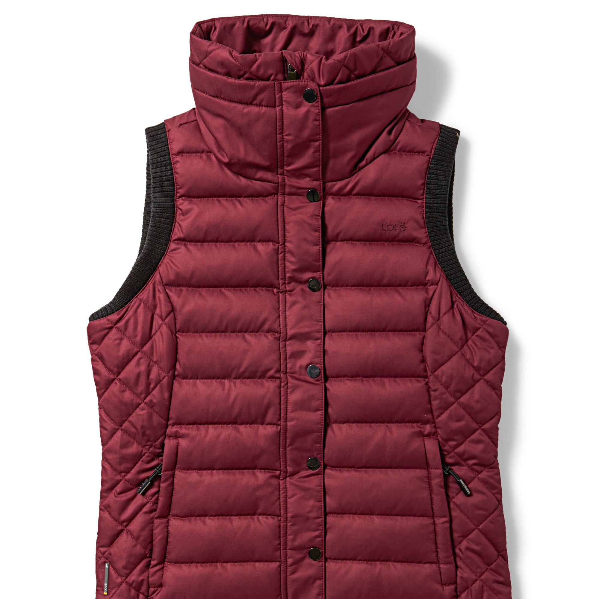 brooklyn superlight vest by lole