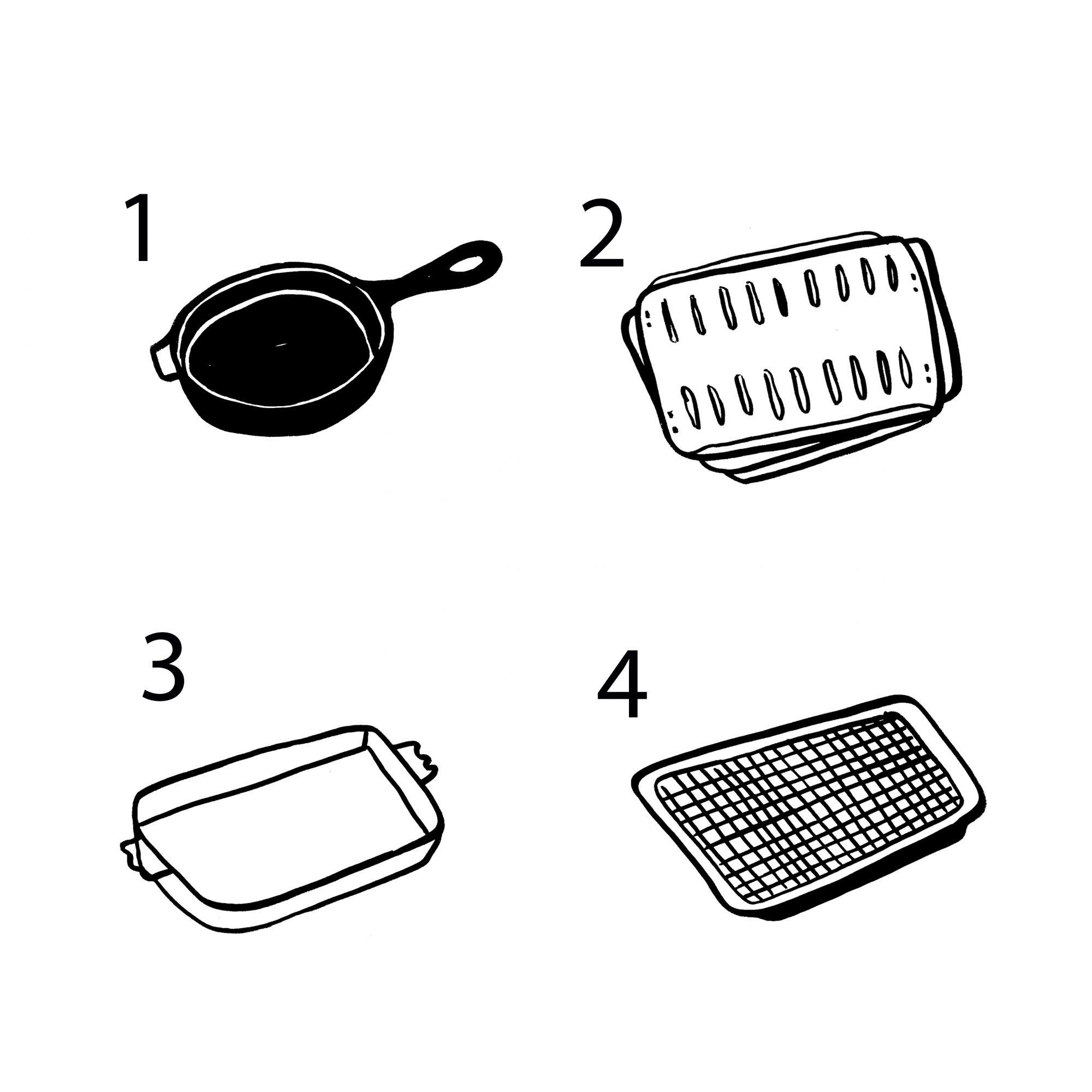 thanksgiving turkey pan design
