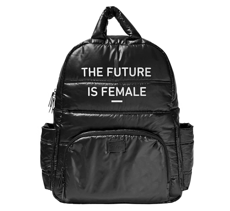 7am enfant feminist bk718 backpack