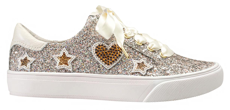 nurse mates align jewel sneakers