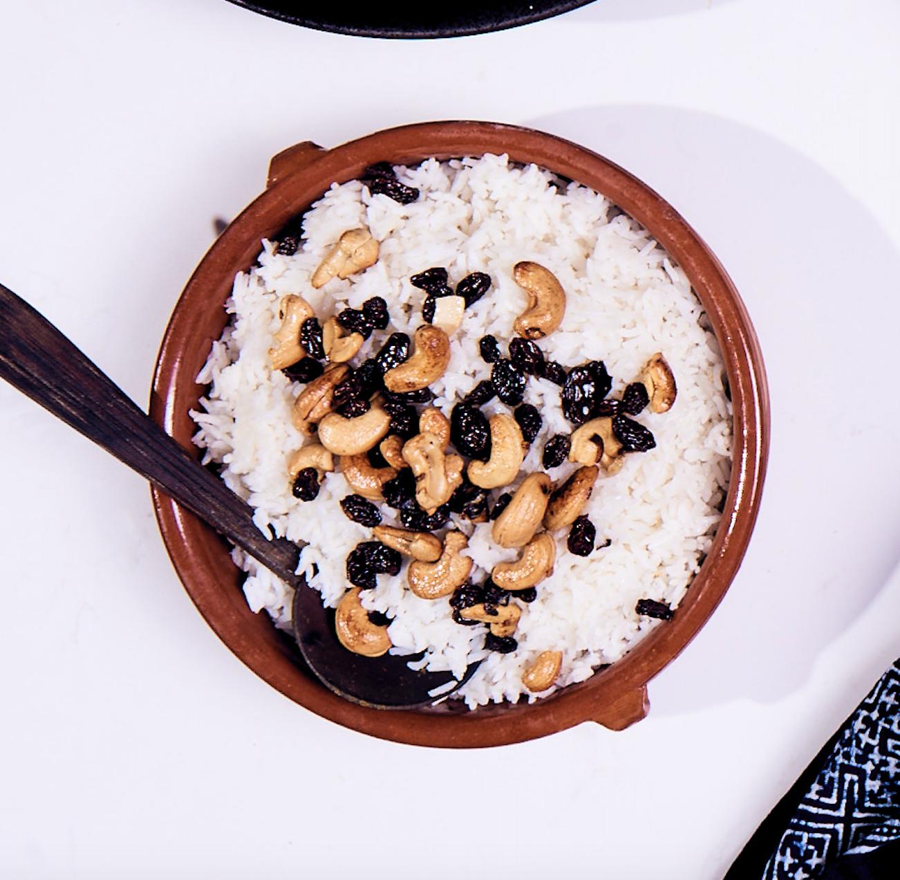 basmati-rice-with-raisins-cashews