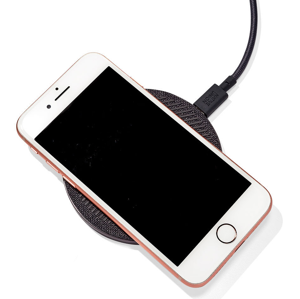 phone charger pad