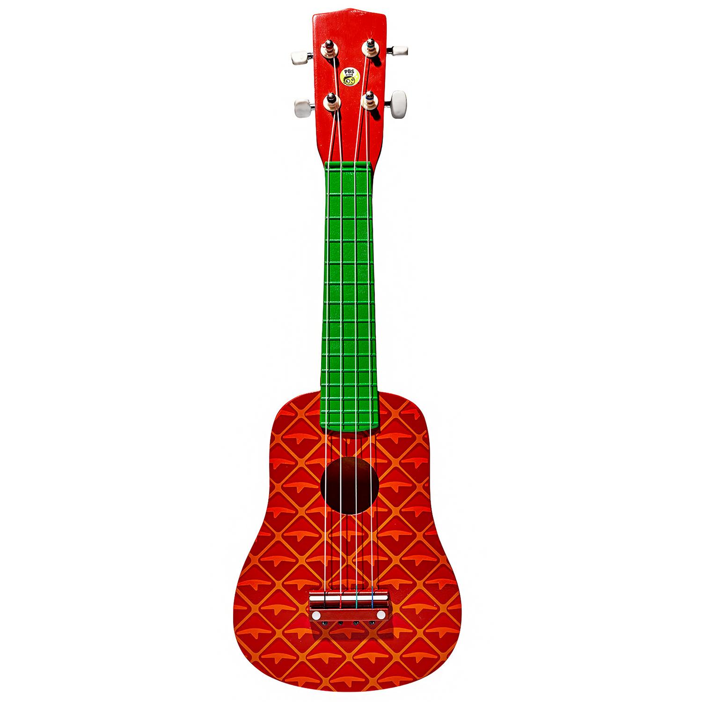 pbs kids pineapple ukulele