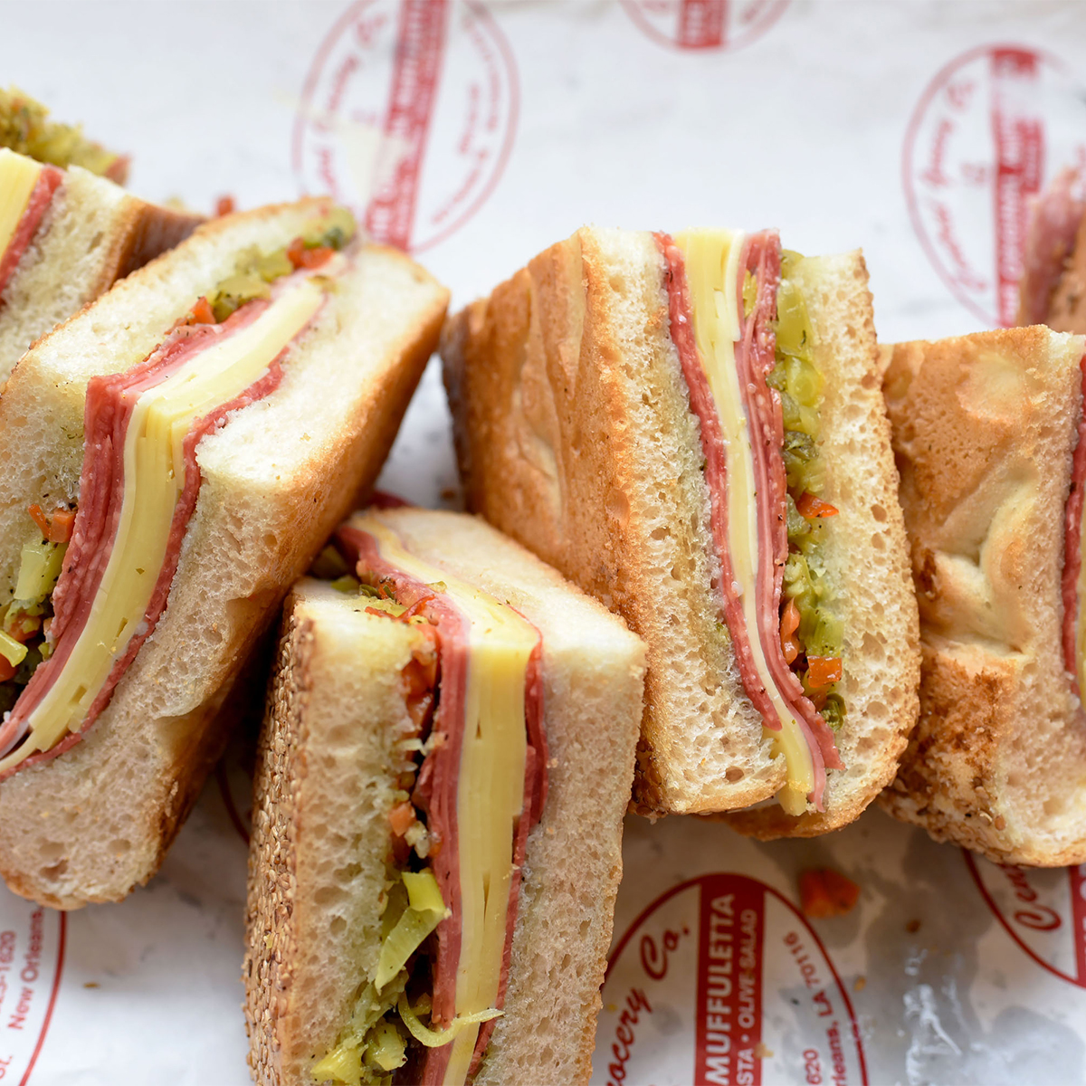 goldbelly meal order sandwiches