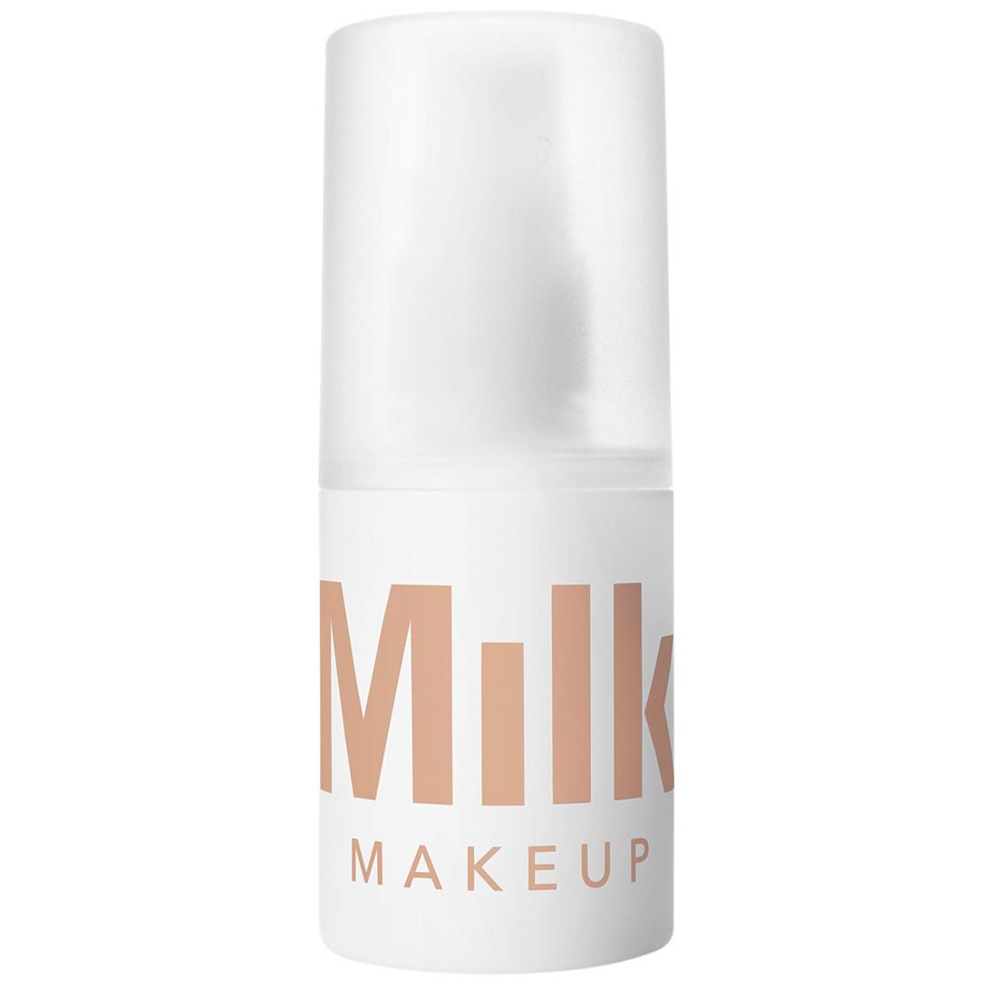 milk makeup blue spray cap