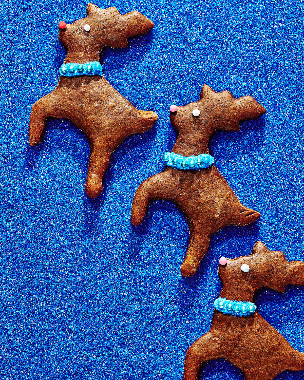 gingerdeer cookies