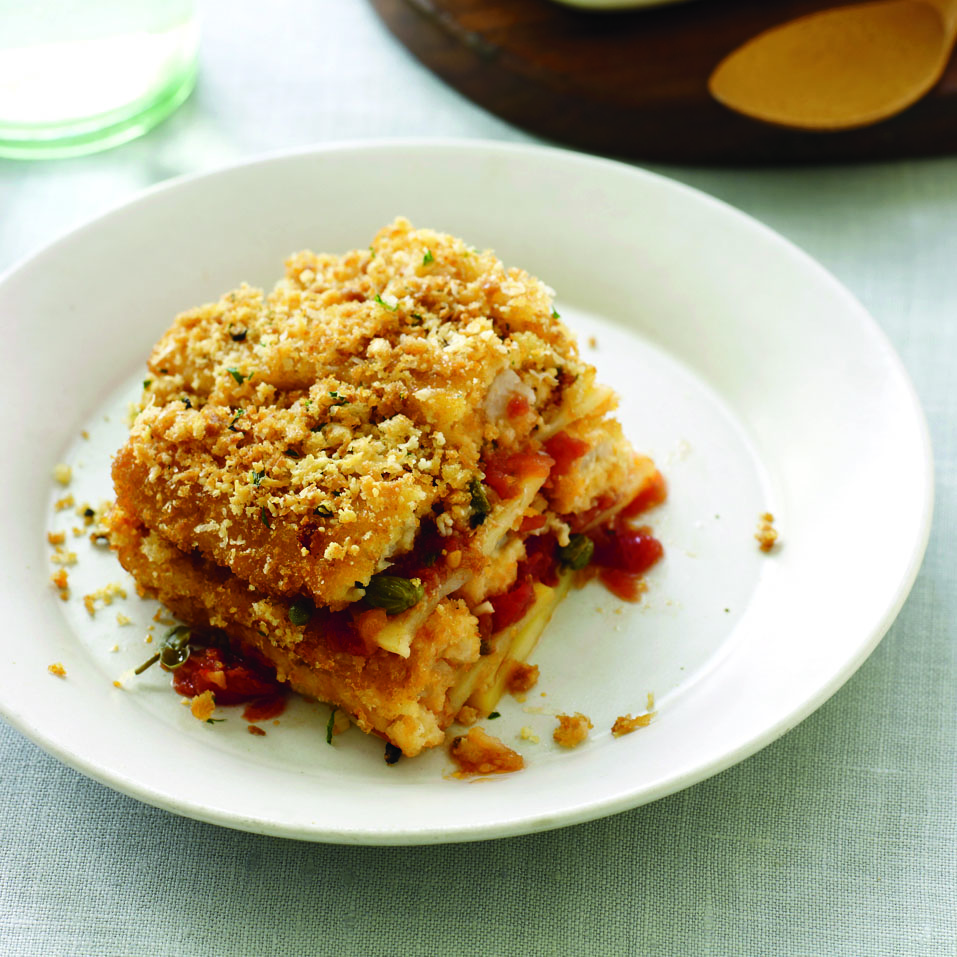 Fish-and-Taters Casserole