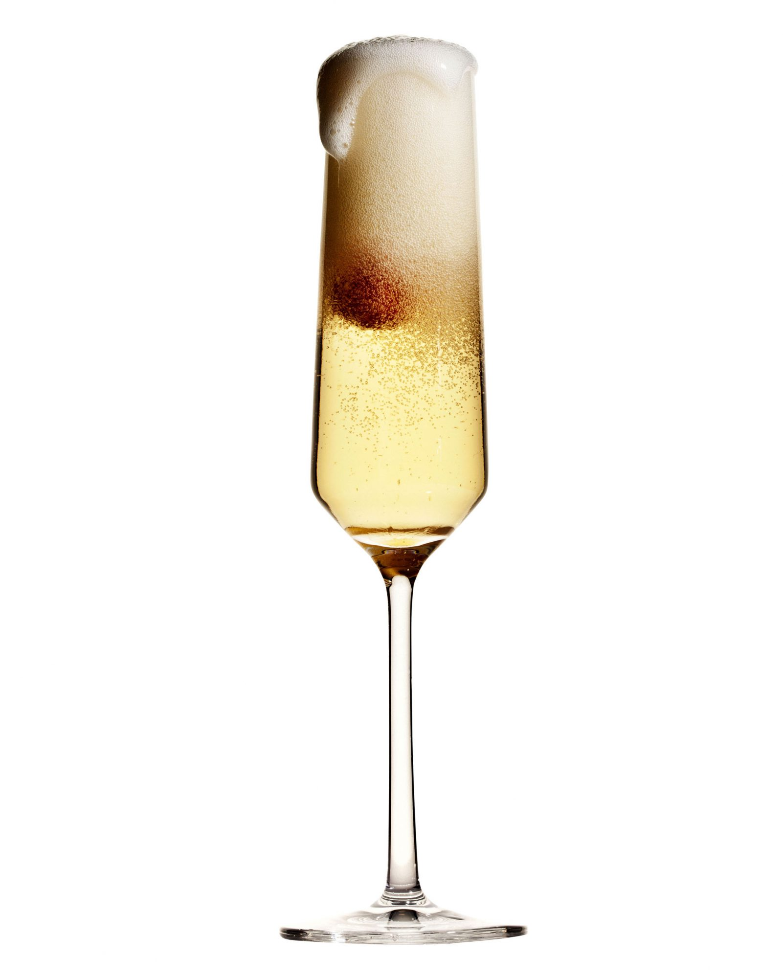 bubble buying guide champagne glass