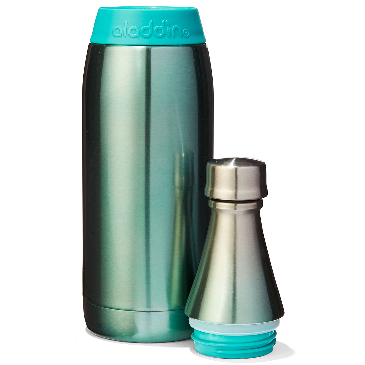 aladdin fresco twist and go vacuum water bottle