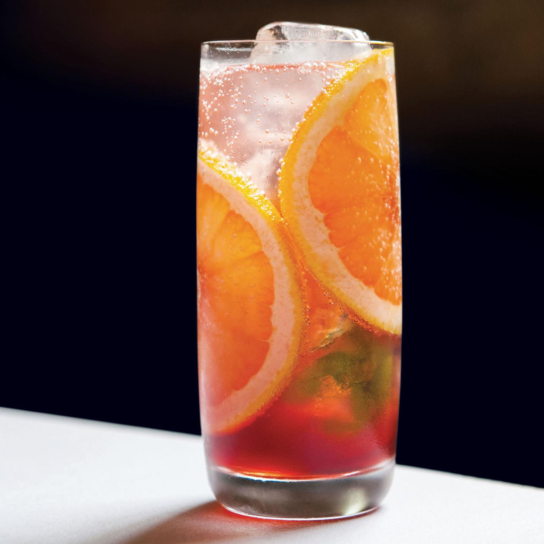 Pepperberry Tonic