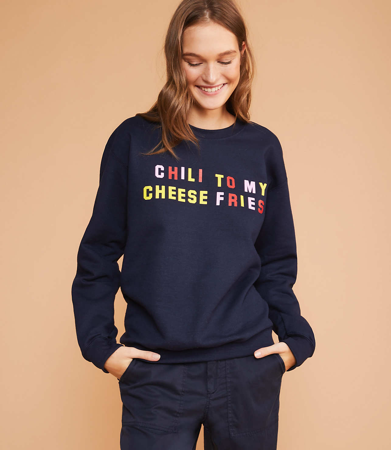 Katie Kimmel Sweatshirt