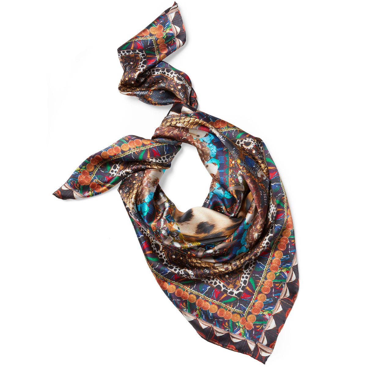 jambo scarf bandanas from lexicon of style