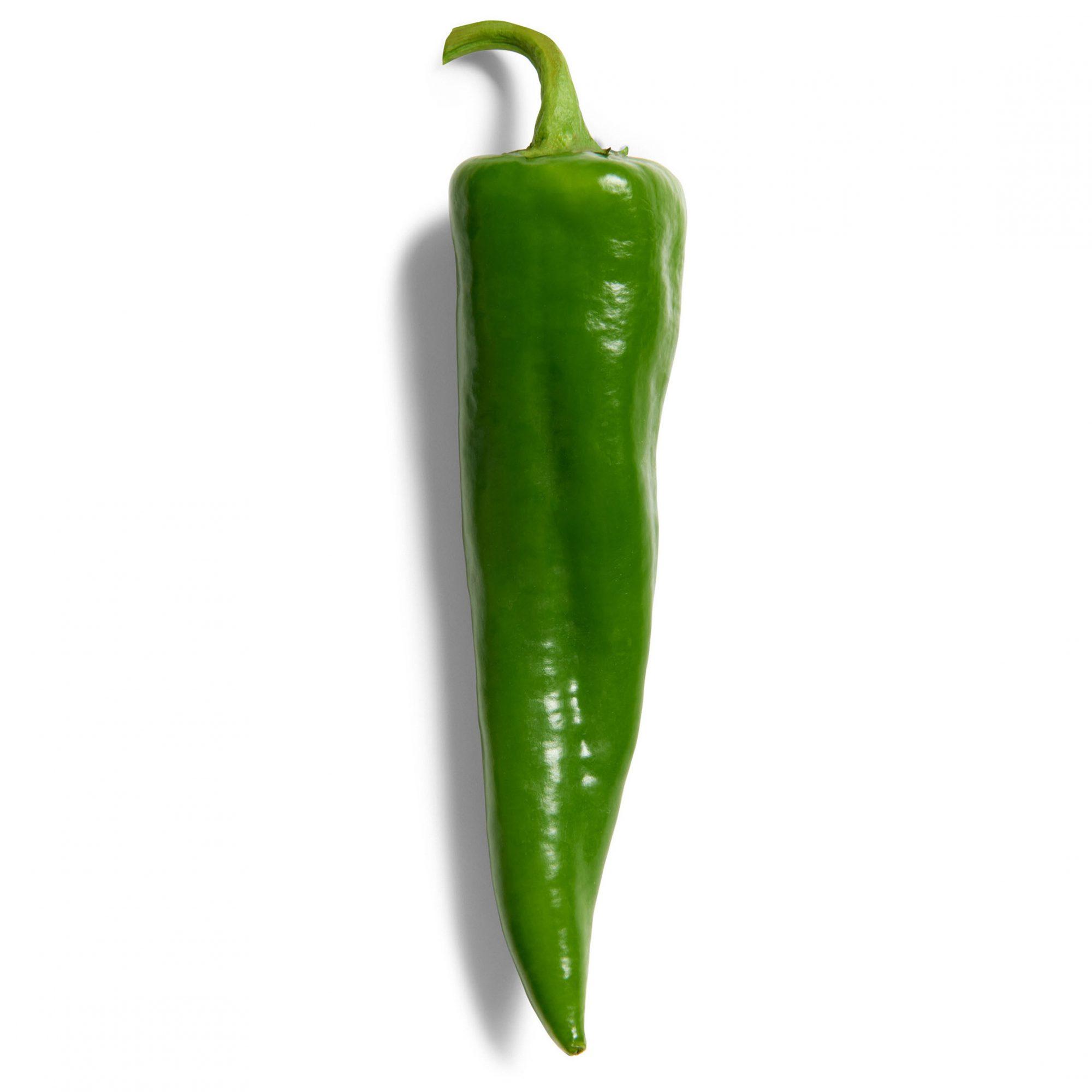 anaheim chile pepper