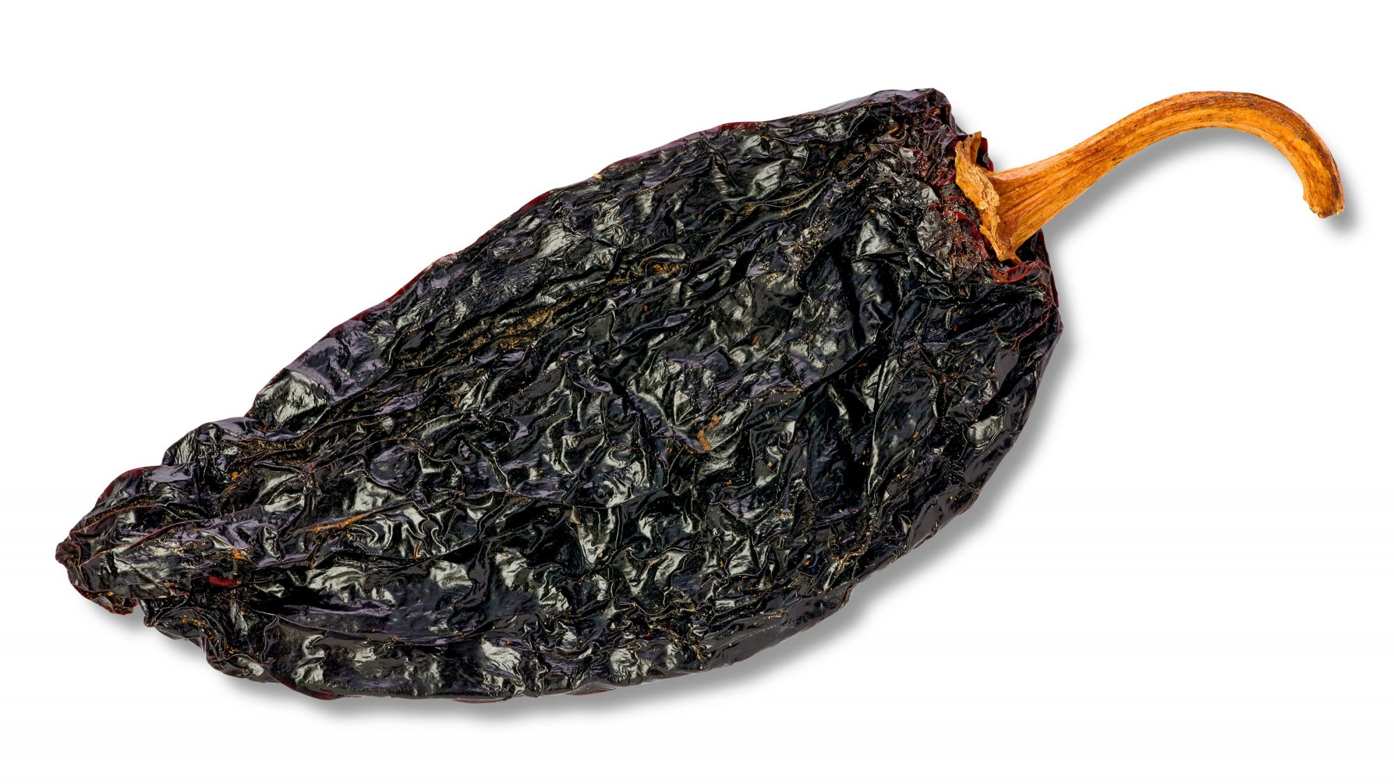 dried ancho chile pepper