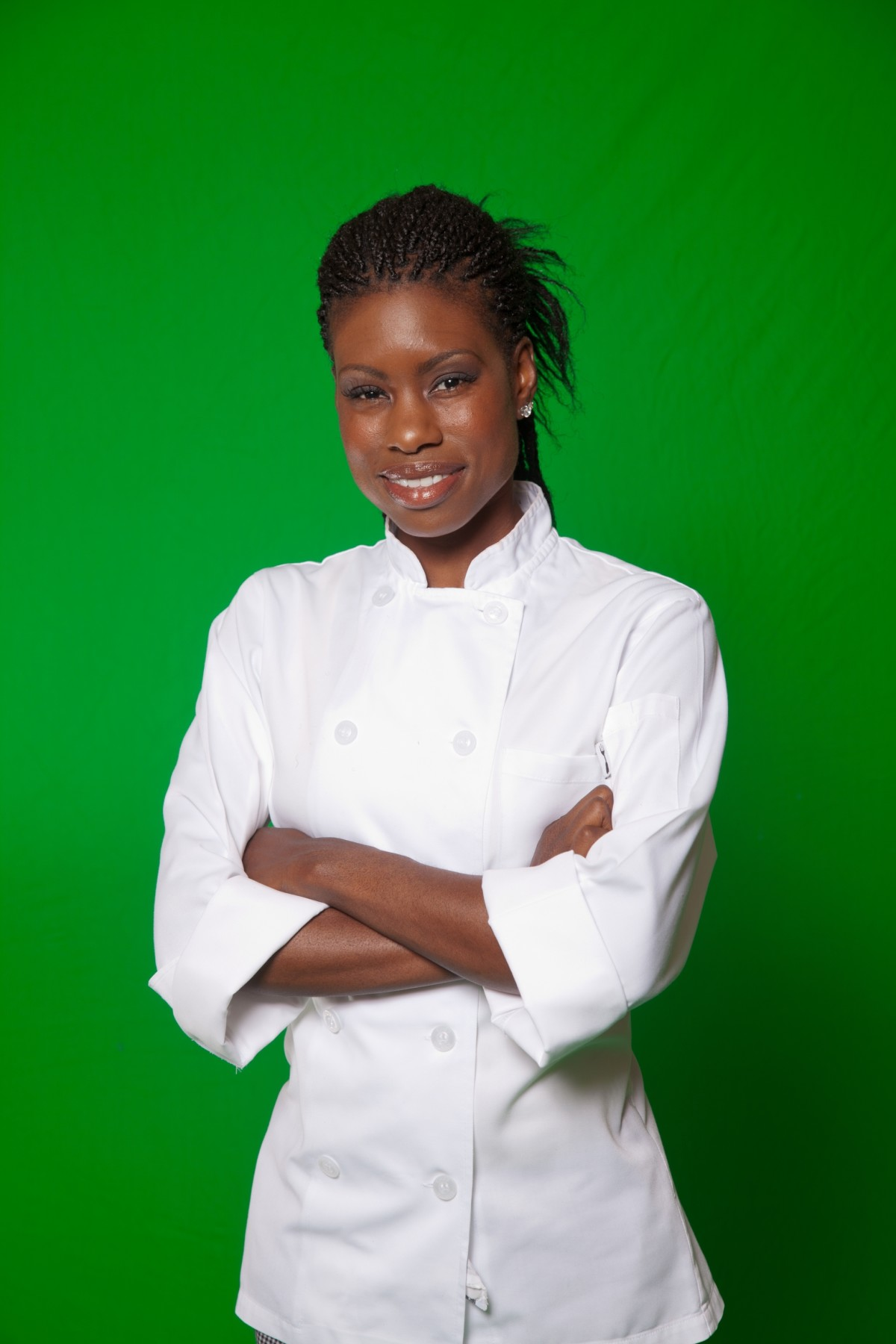 Stacey Dougan, owner and chef of Simply Pure in Las Vegas
