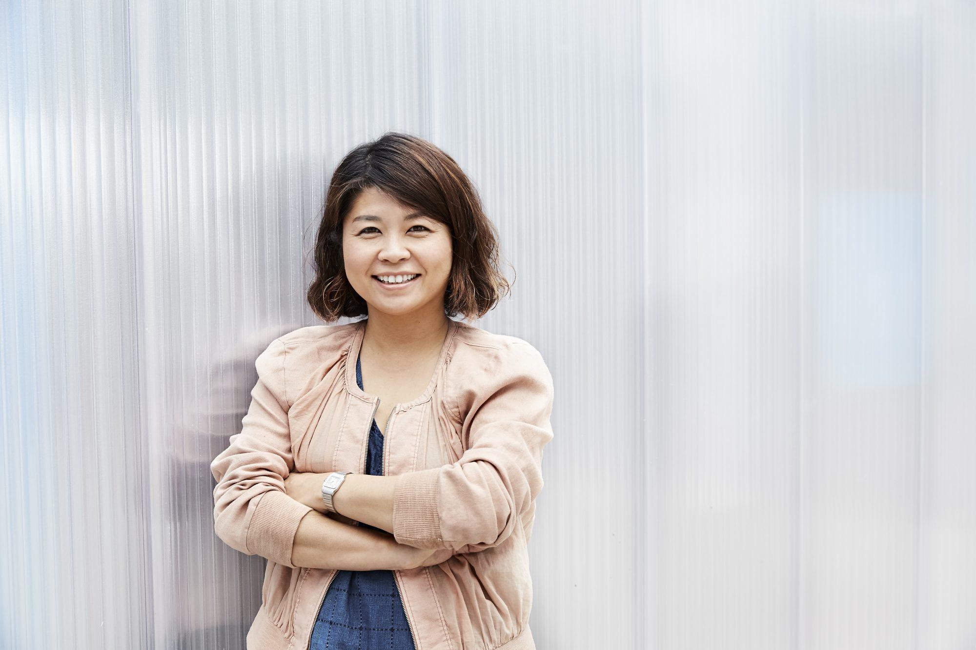 Kayo Asazu