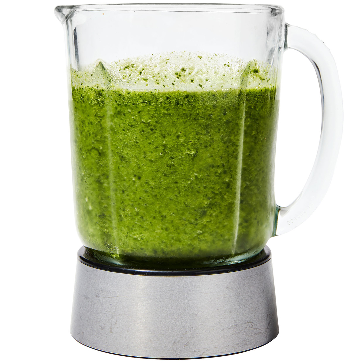 Chard & Pineapple Smoothie