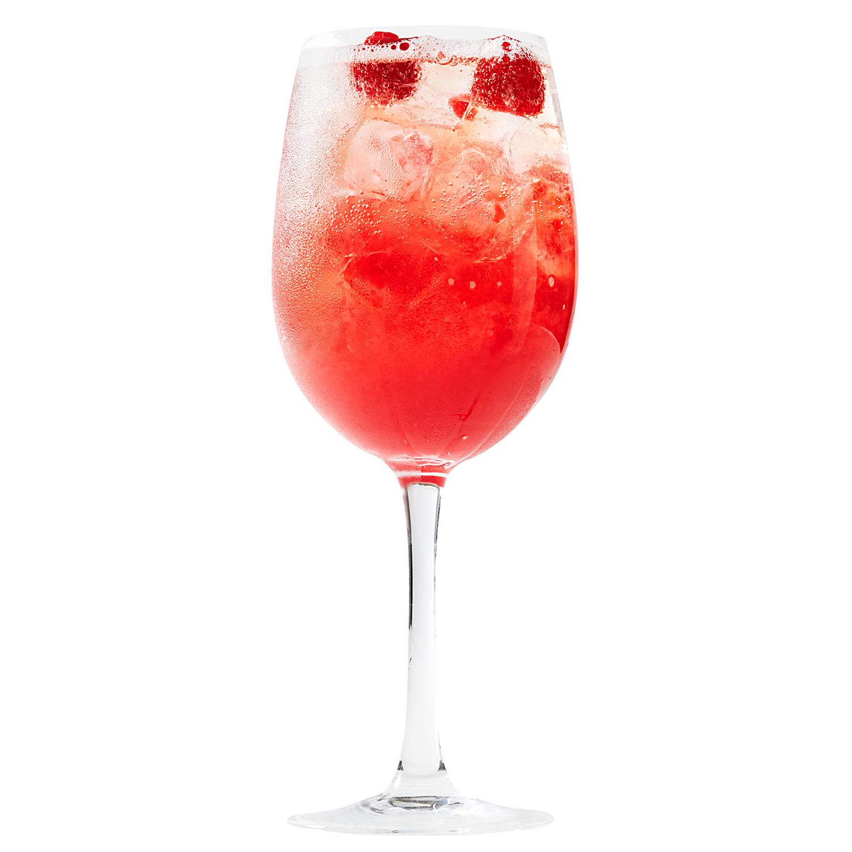 John's Rubino cocktail
