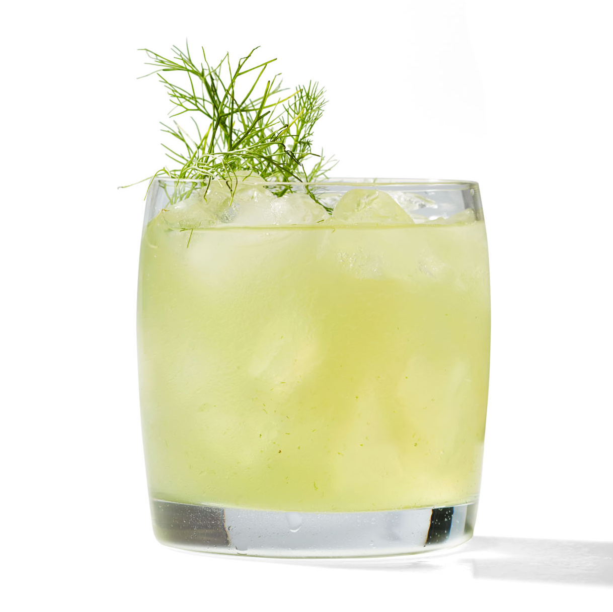 lost in the woods cocktail