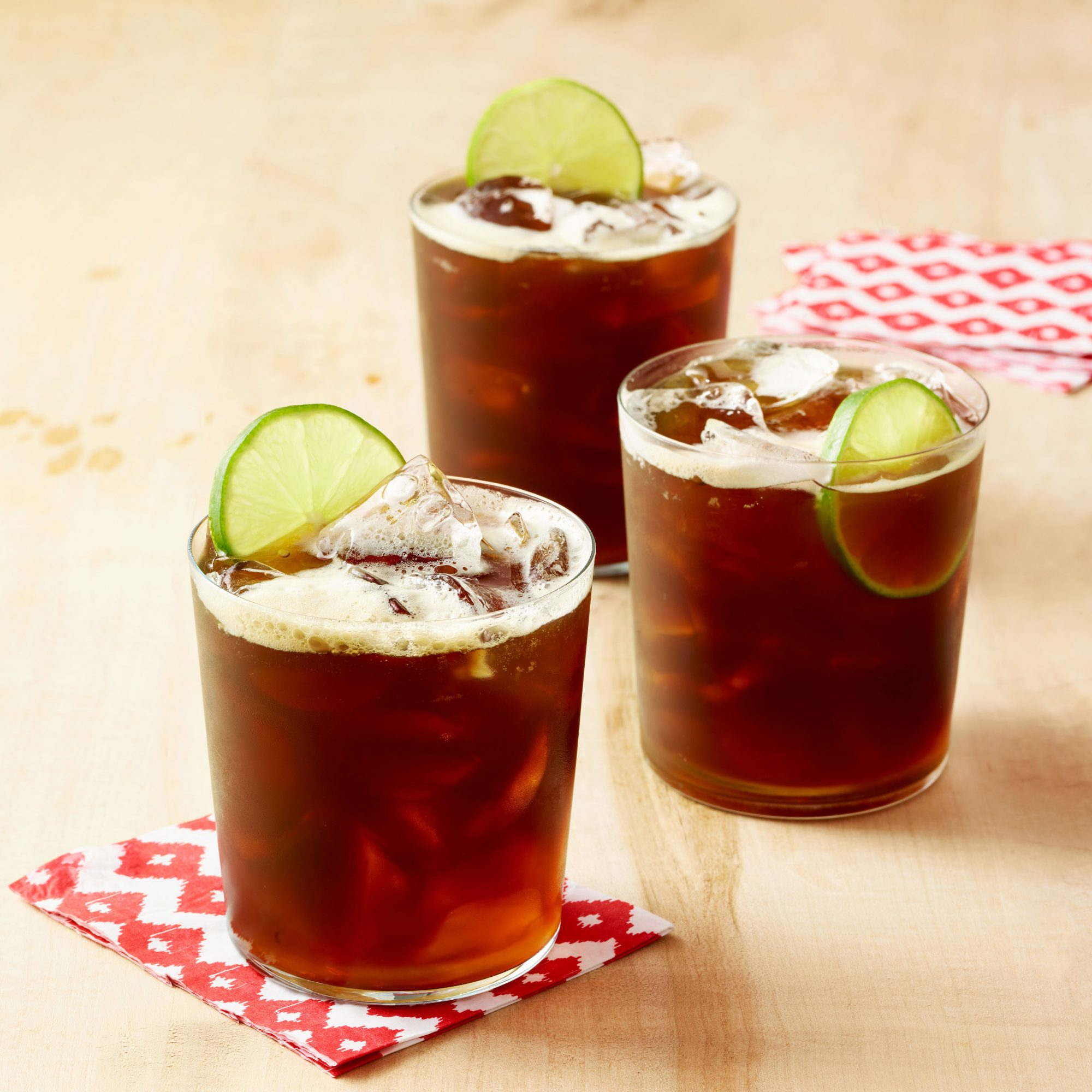 Rum & Coffee Cocktail