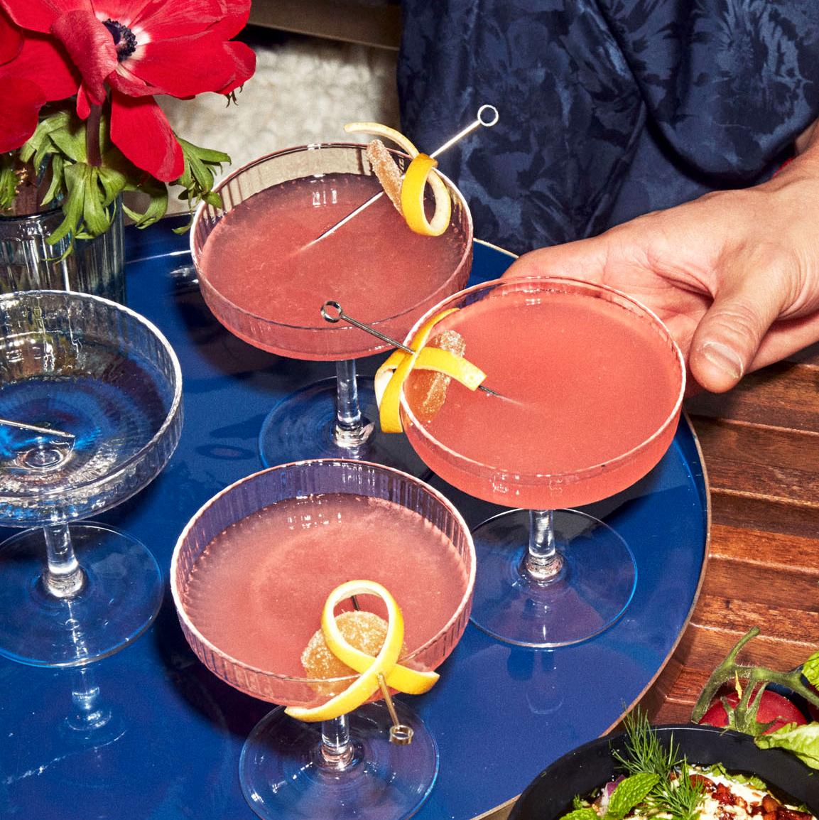 eugenes ginger jasmine cocktail