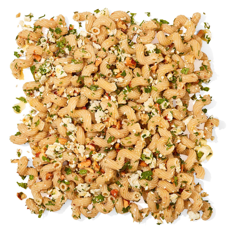 Health Nut Pasta Salad