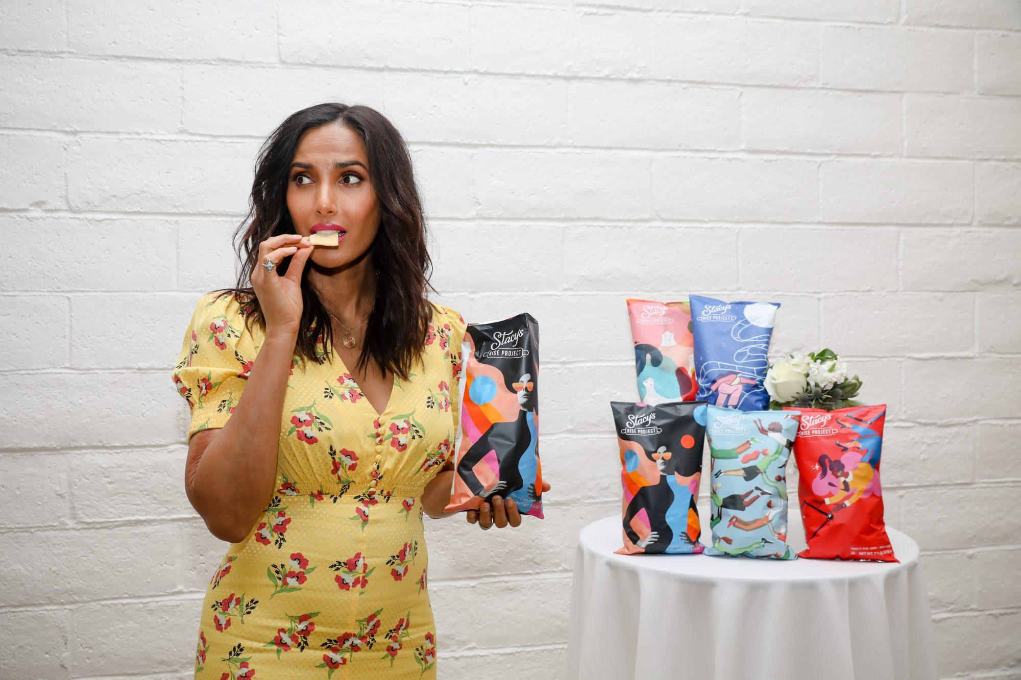 Padma Lakshmi_Stacys Rise Project 1