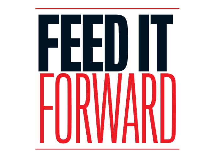 feed it forward logo