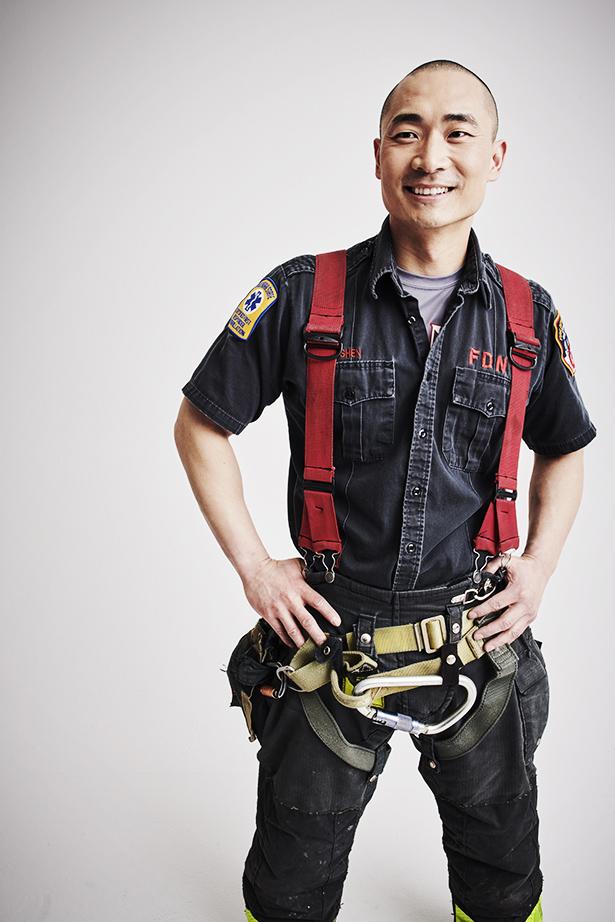 Ronald Shen