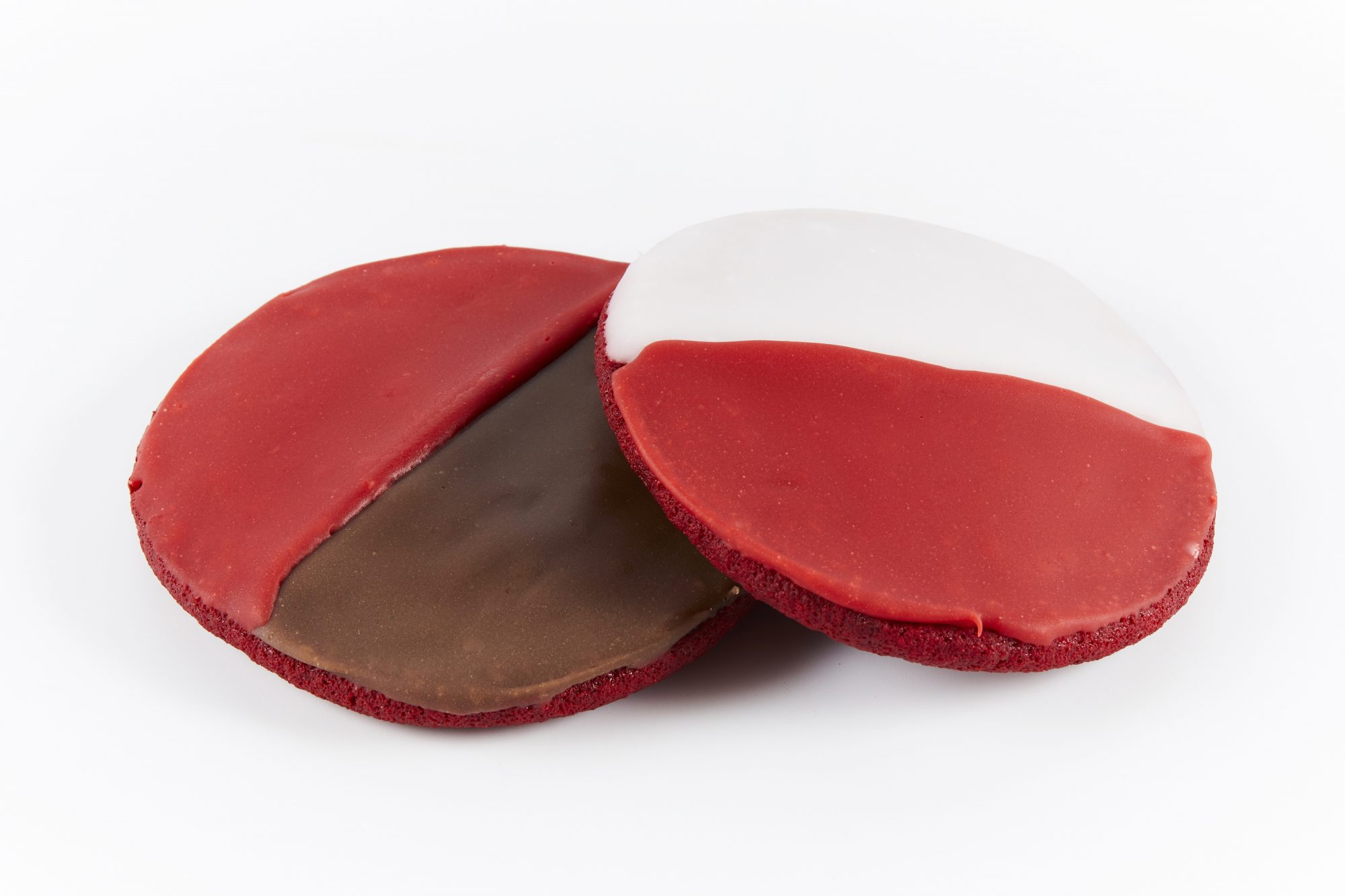 Flat Lay Cookies