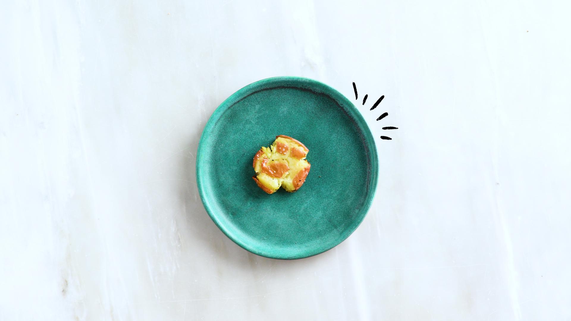 How to Smash Potatoes STILL