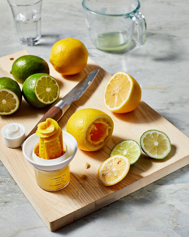 chef'n lemon drop citrus juicer