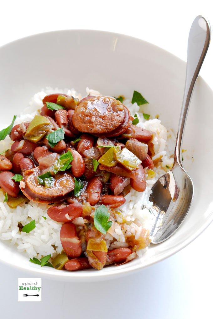 red-beans-and-rice-instant-pot-pinterest