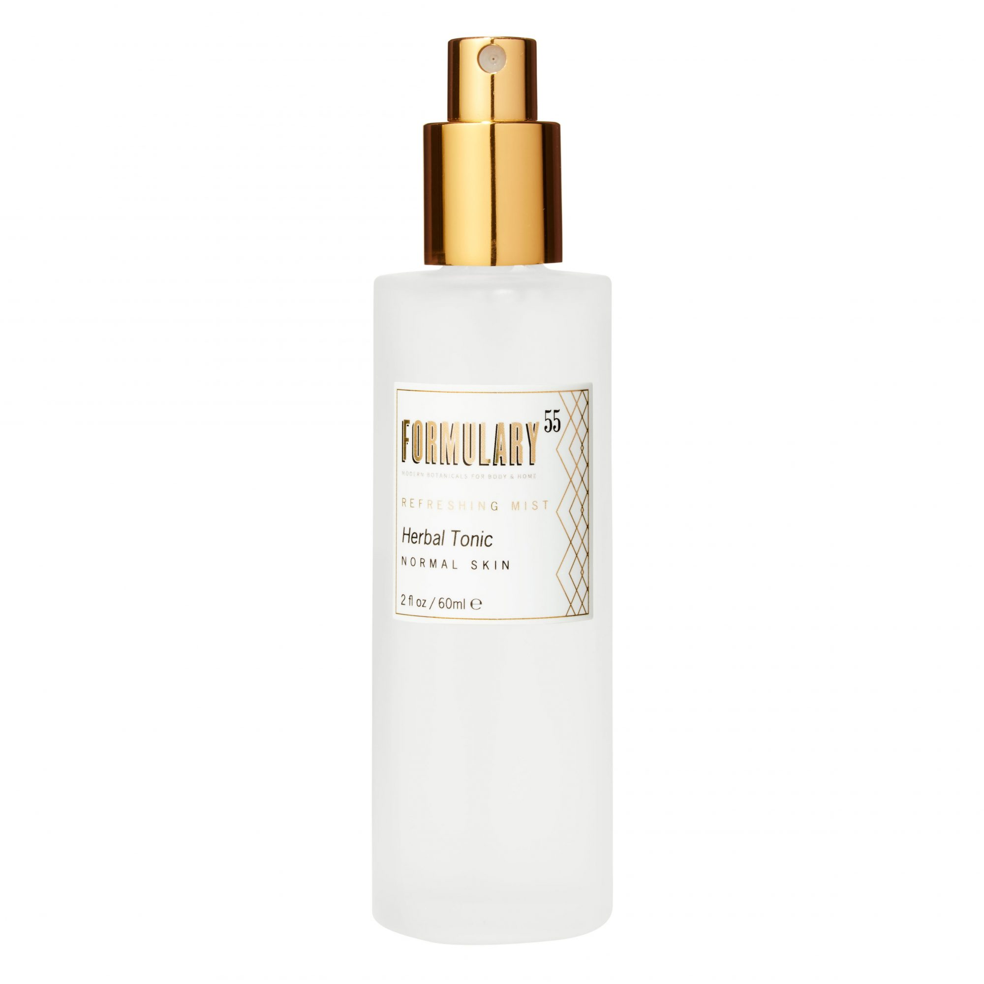 face and body mist
