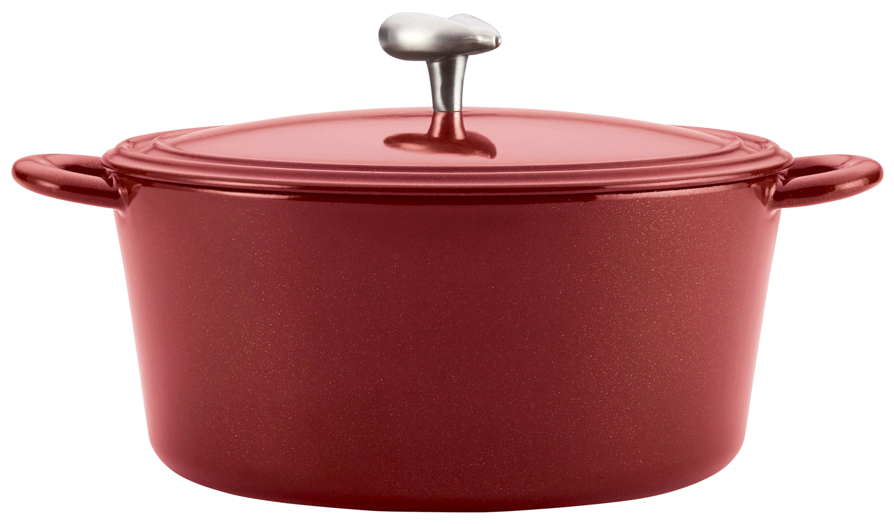 ayesha curry red covered dutch oven