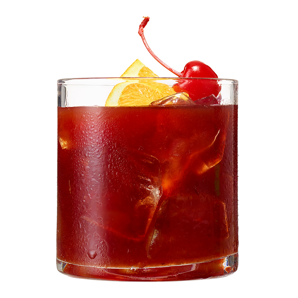 Cherry Whiskey Sours
